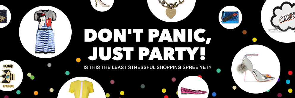 homepage-banner-harvey-nichols-dontpanic-justparty